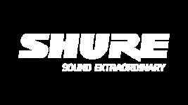 shure w